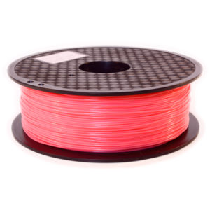 filament pla rose plastfab