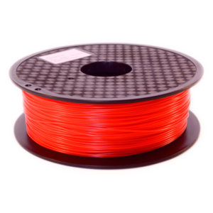 filament pla rouge plastfab
